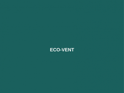 ECO-VENT